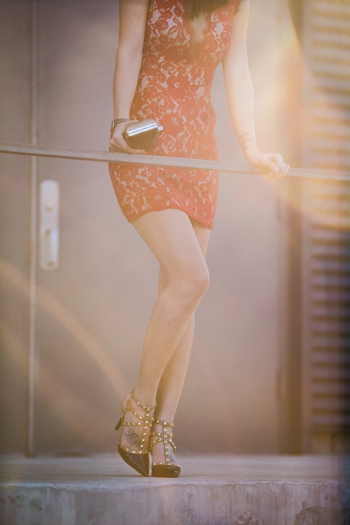 DTKAustin shares what to wear for Valentine's Day. Whether you want red, lace or something classic check out these Valentine's day outfit options.