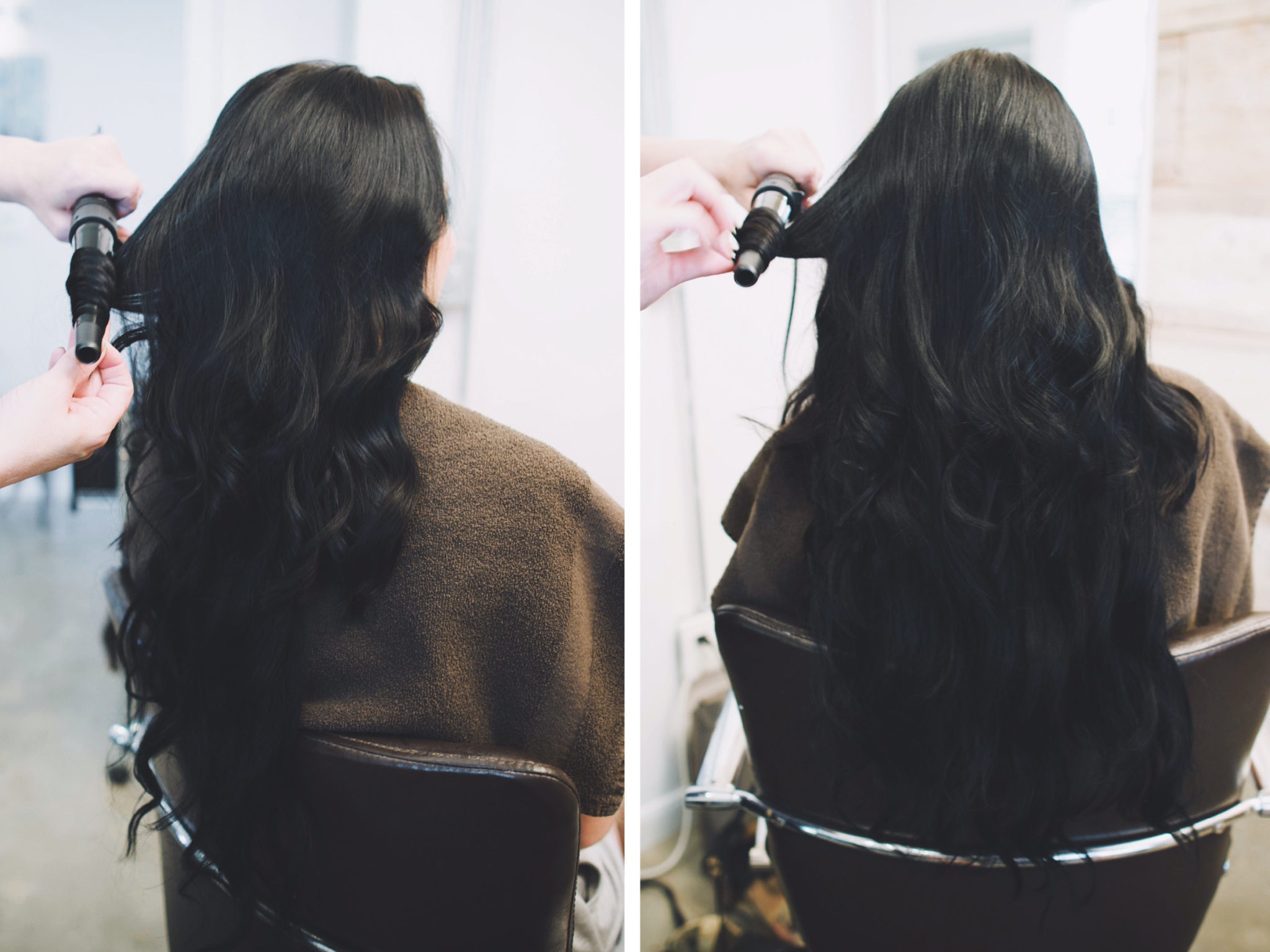 Bellami Curling Extension