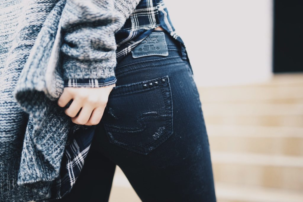 {Holidays with Silver Jeans Co.}
