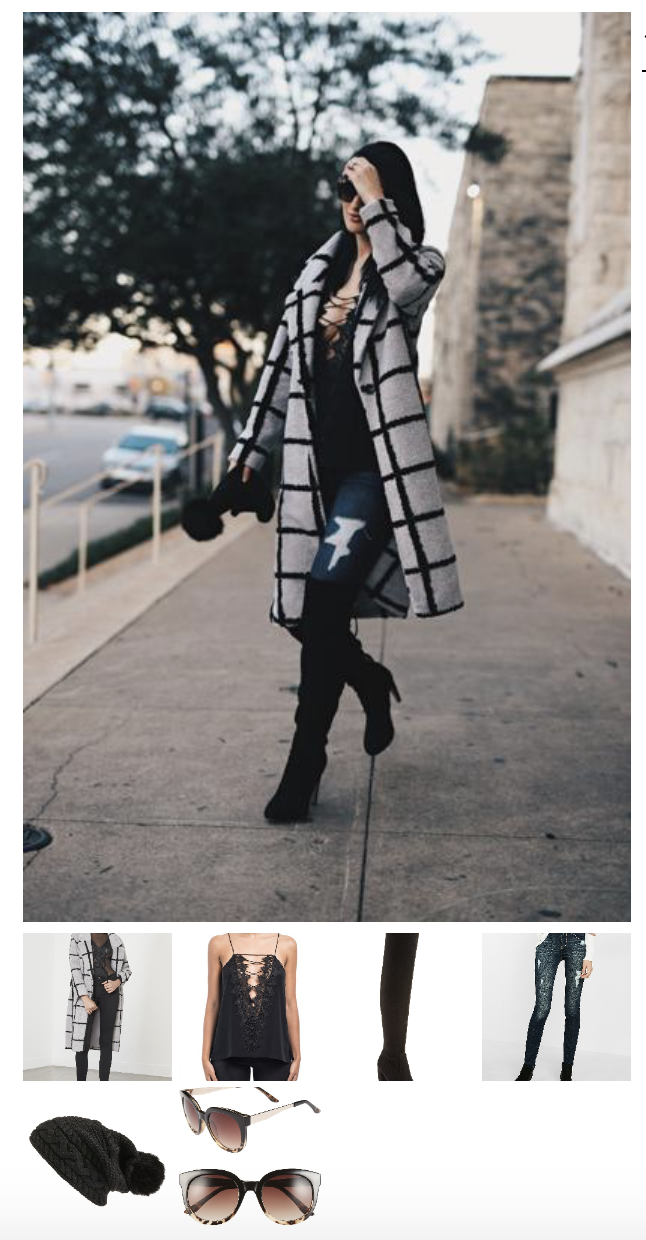 Have you ever wanted to shop someone's Instagram posts? Now you can! Click for more information on shoppable Instagram posts.