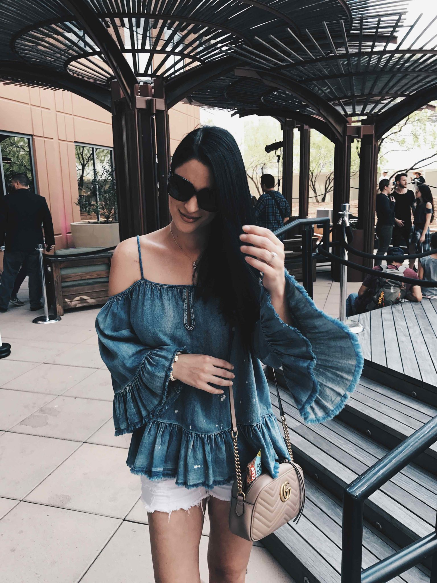 Ashley of DTKAustin shares her top looks from her week at SXSW with CLIF Bar. If you're needing festival wear tips then click for more info and photos!