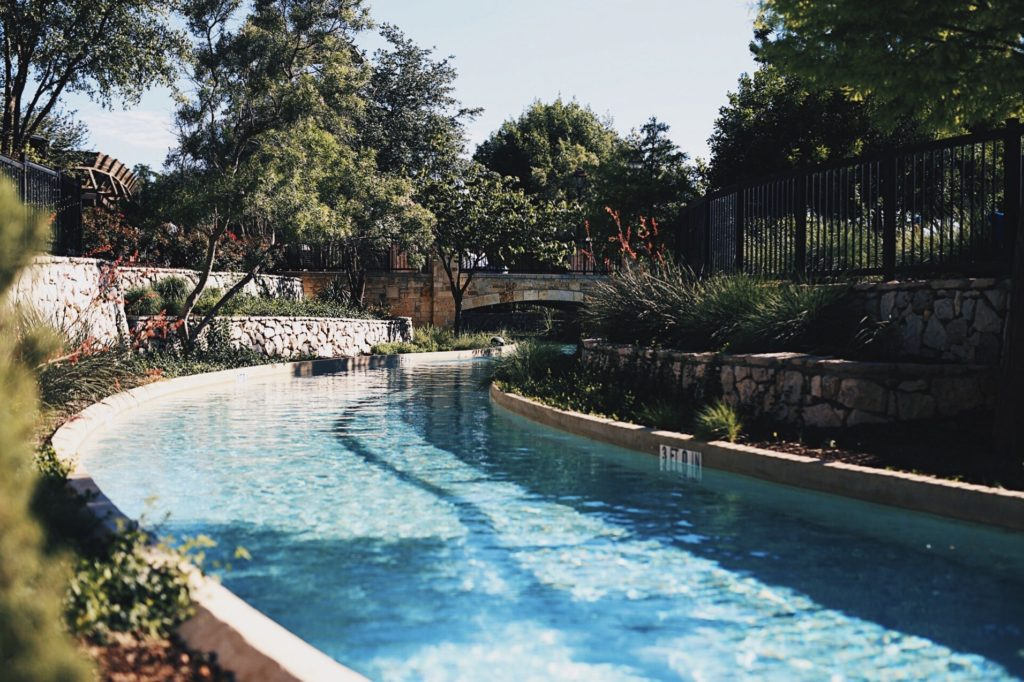 {JW Marriott San Antonio Hill Country Resort & Spa}