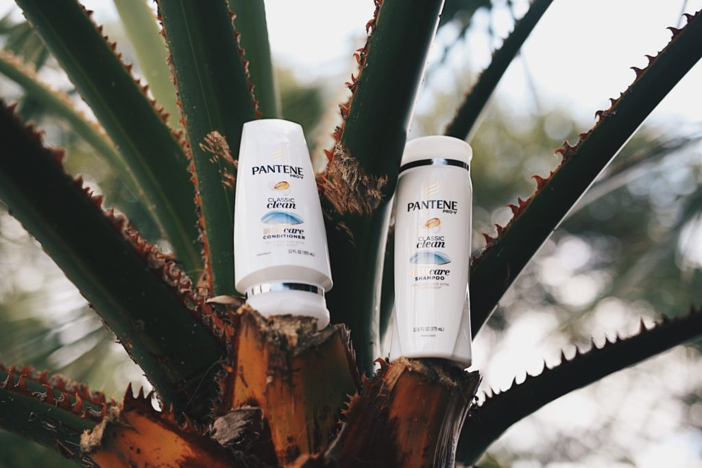 DTKAustin is sharing why she can't live without the new Pantene Pro-V Classic Clean Shampoo & Conditioner. See why she's now washing her hair everyday and never regretting her decision! Click for more information and images of her sleek straight hair!