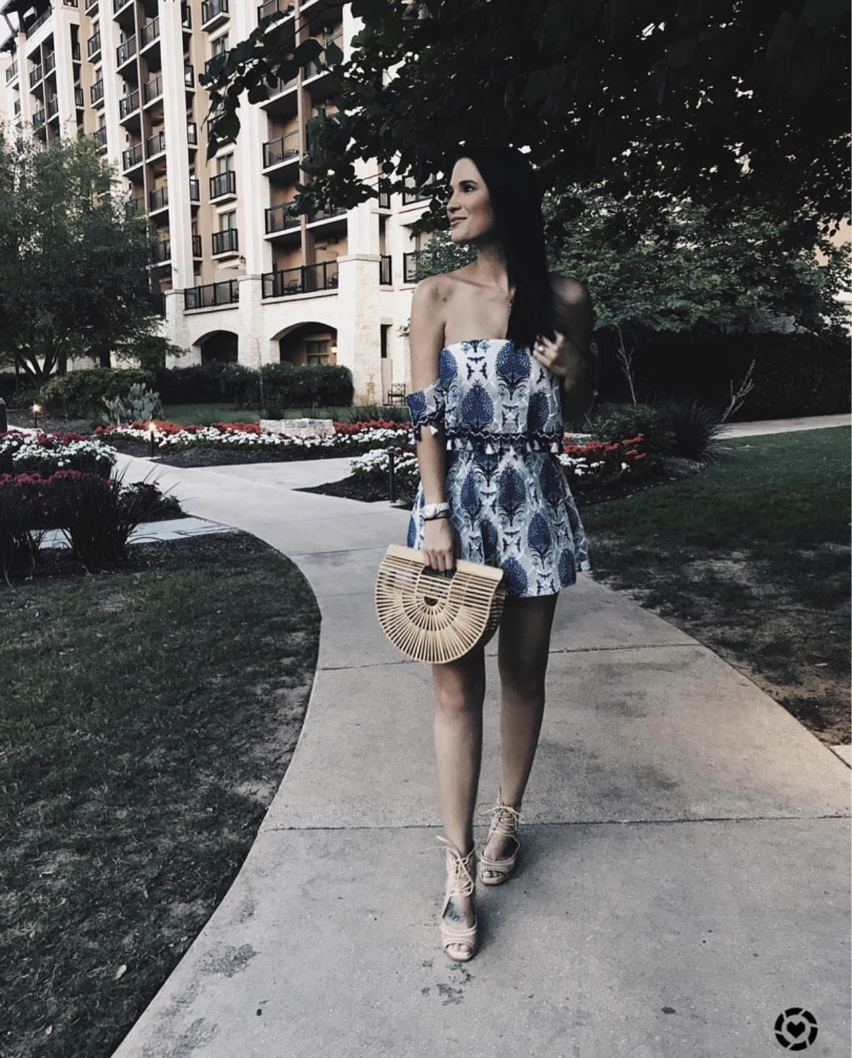 DTKAustin shares her favorite looks from her May Instagram posts over on the blog. The best of summer outfits all in one place! Click for more information and photos.   summer fashion tips   summer outfit ideas   summer style tips   what to wear for summer   warm weather fashion   fashion for summer   style tips for summer   outfit ideas for summer    Dressed to Kill