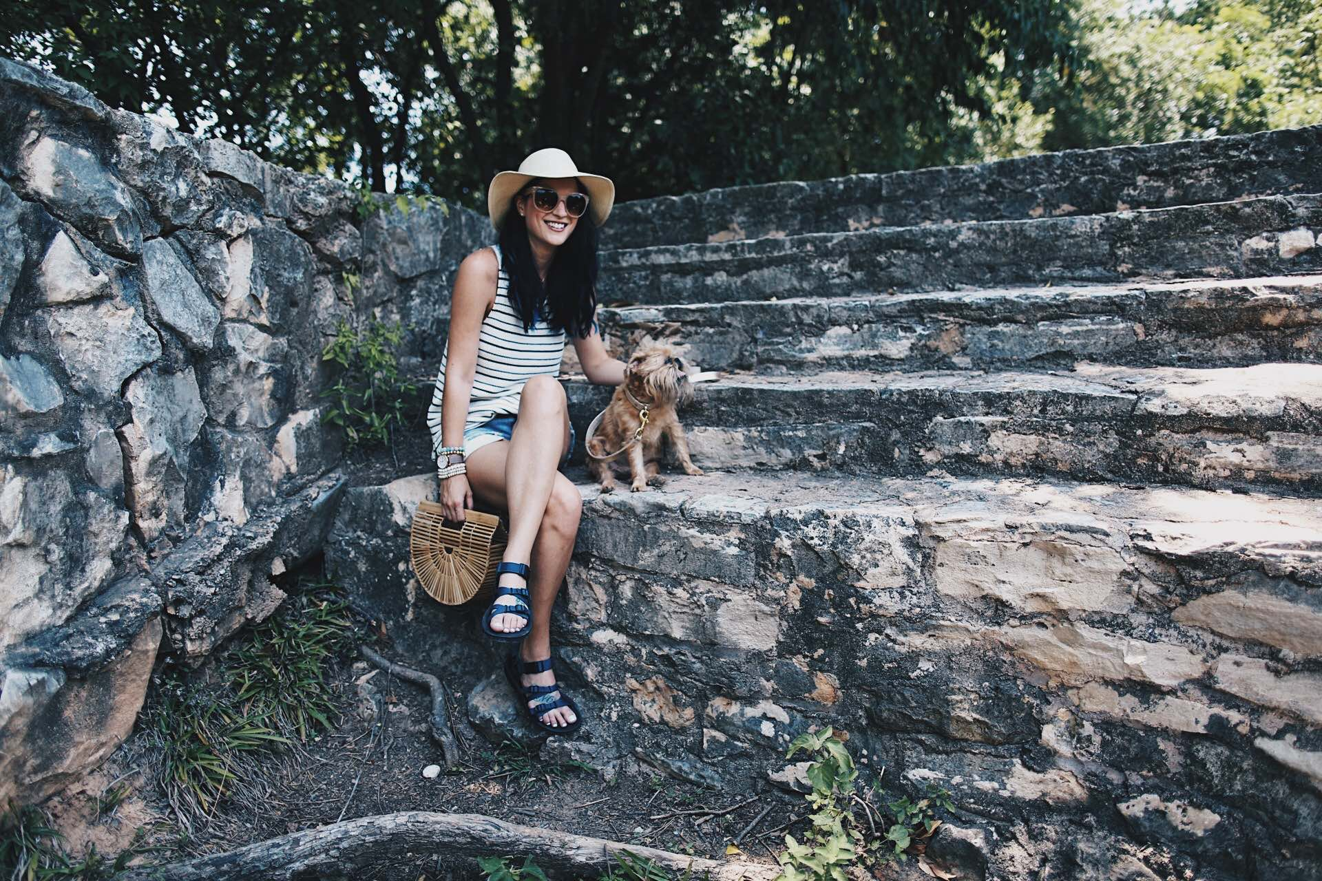 DTKAustin shares which Teva Sandals are her go-to for exploring Austin and why she will only buy them from Zappos. | how to style teva sandals | how to wear teva sandals | teva sandals style tips | summer fashion tips | summer outfit ideas | summer style tips | what to wear for summer | warm weather fashion | fashion for summer | style tips for summer | outfit ideas for summer || Dressed to Kill