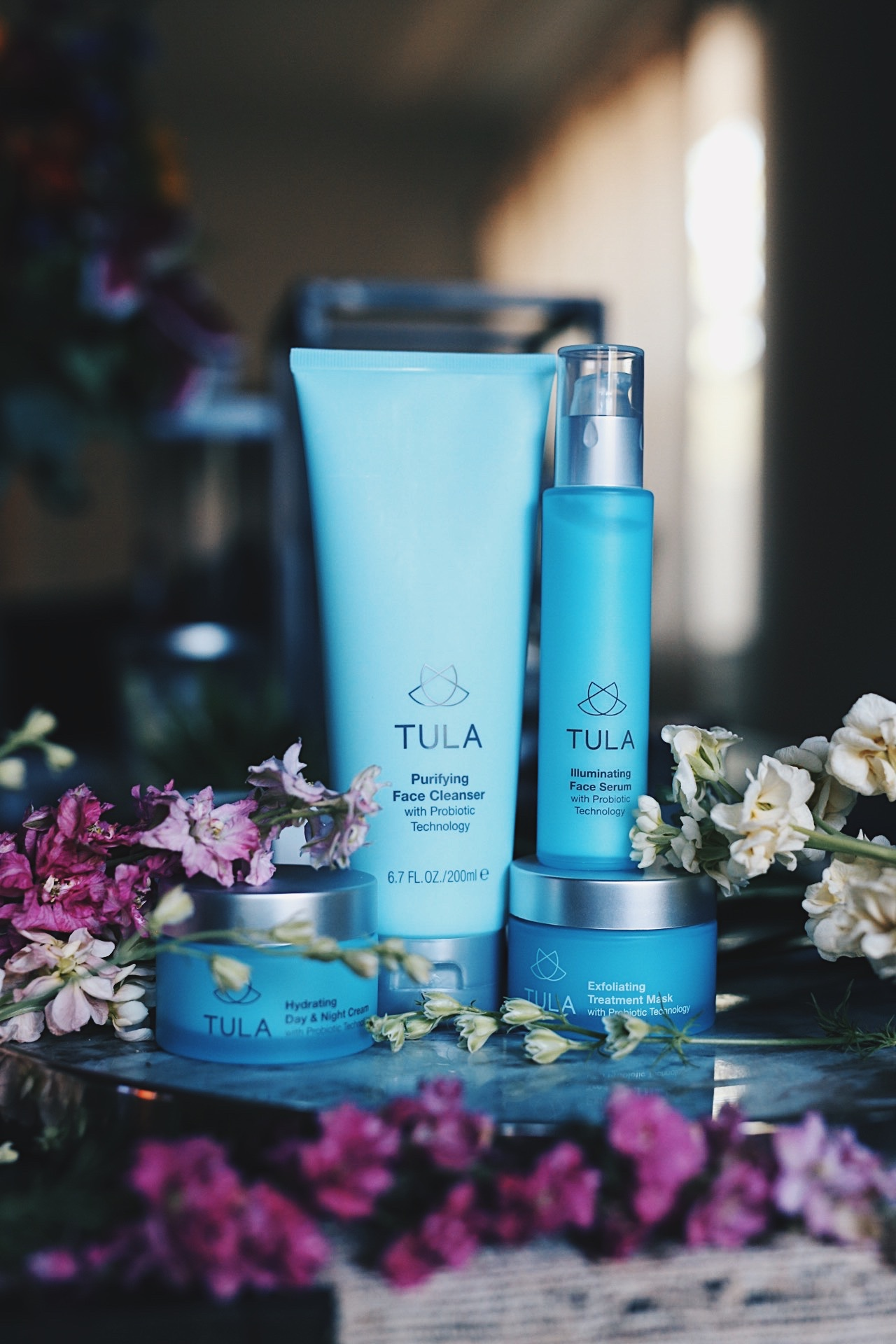 Austin blogger DTKAustin shares why healthy skincare is so important at any age with TULA   best skincare products   skincare products for any age   skincare routines   how to use skincare products   TULA skincare review   TULA skincare products    Dressed to Kill