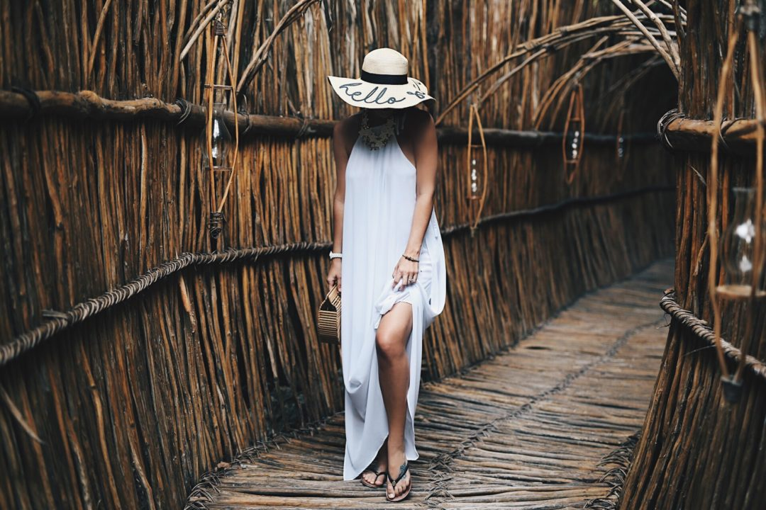 The Ultimate Tulum Travel guide with vacation tips plus the best Instagrammable spots in Tulum