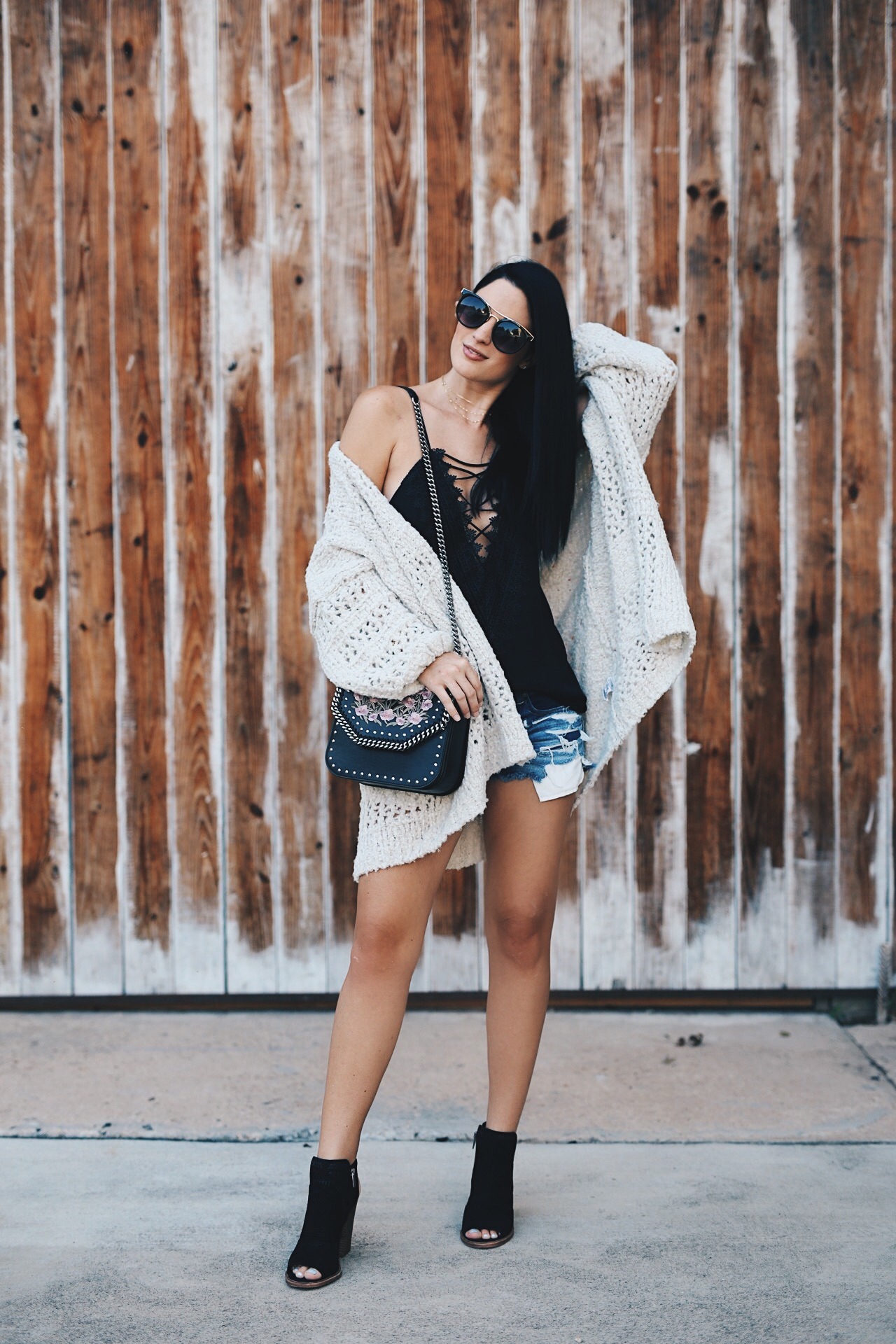 Tips to Easily Transition Your Summer Wardrobe to Fall with Nordstrom | summer to fall fashion pieces | summer to fall wardrobe | fall style ideas | transitioning seasonal wardrobes | how to style clothing from summer to fall | summer to fall style tips || Dressed to Kill