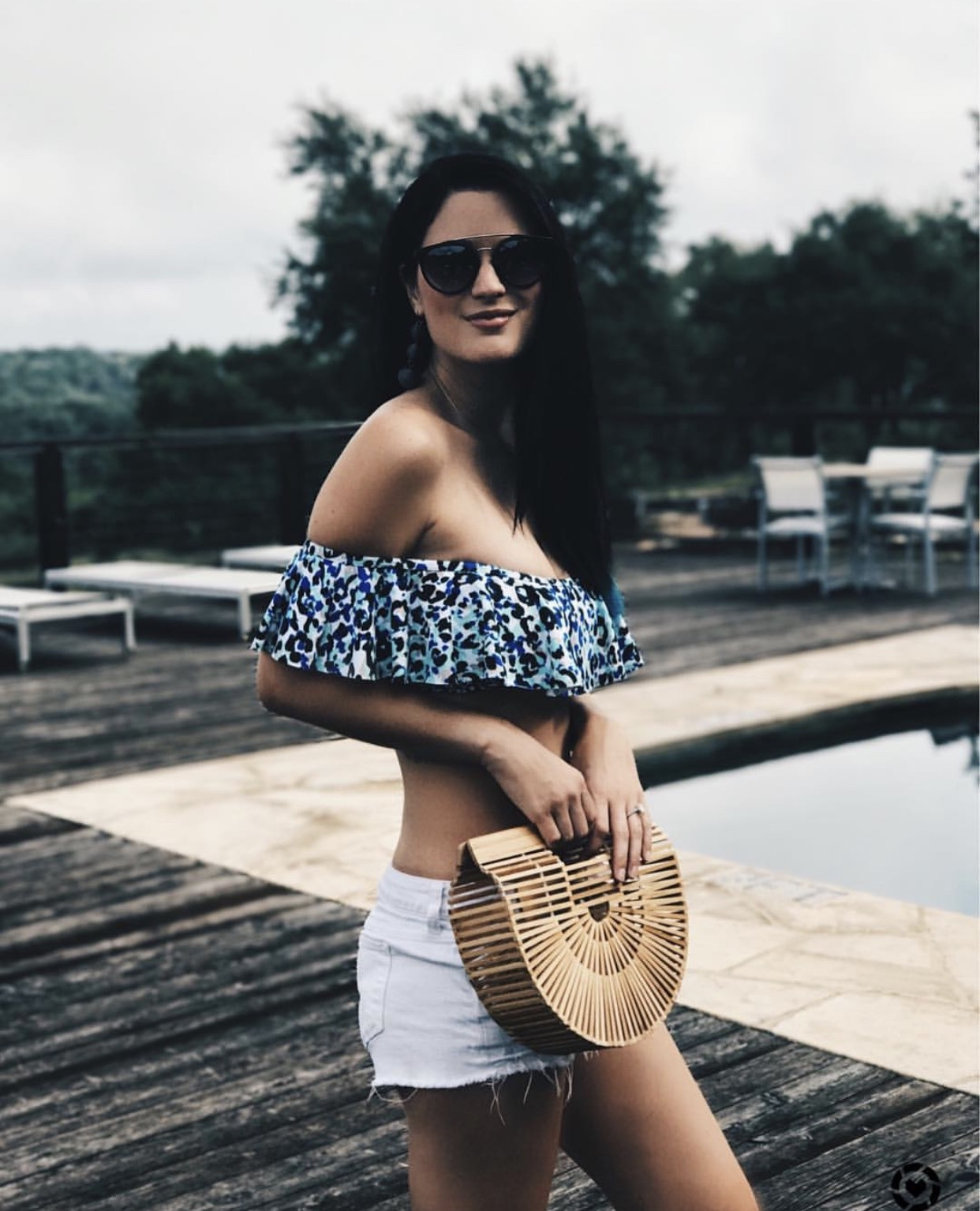 Instagram Outfit Roundup - Favorite July Looks | summer fashion tips | summer outfit ideas | summer style tips | what to wear for summer | warm weather fashion | fashion for summer | style tips for summer | outfit ideas for summer || Dressed to Kill