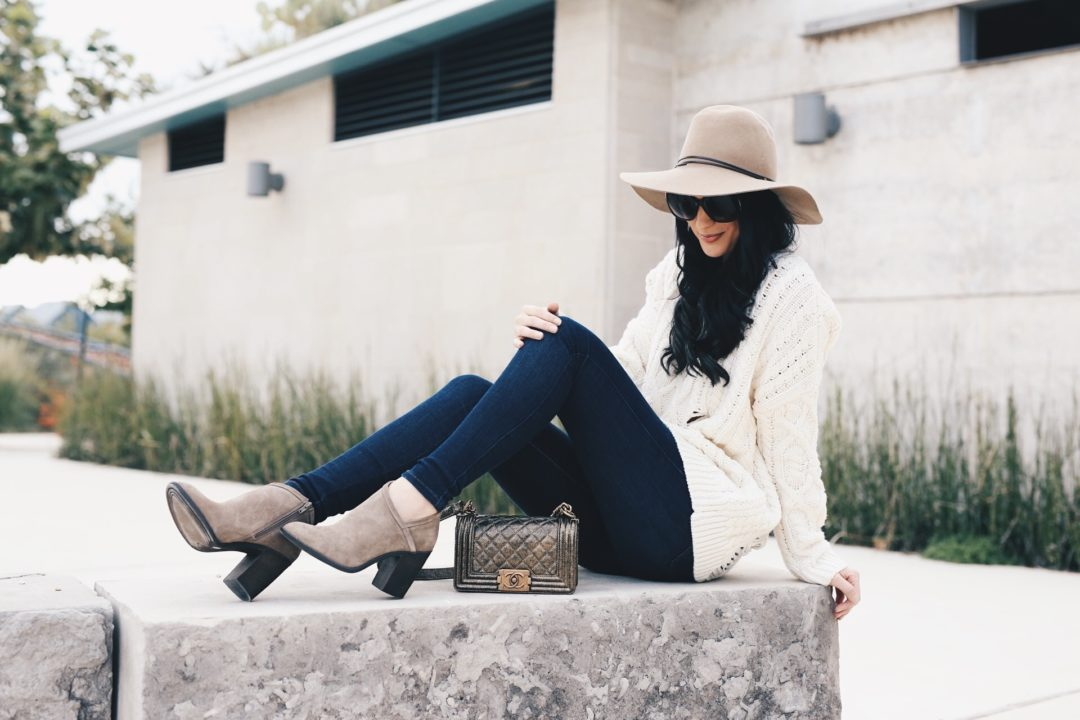 DTKAustin shares the 20 must have sweaters for Fall and Winter that are all under $100 from Nordstrom.