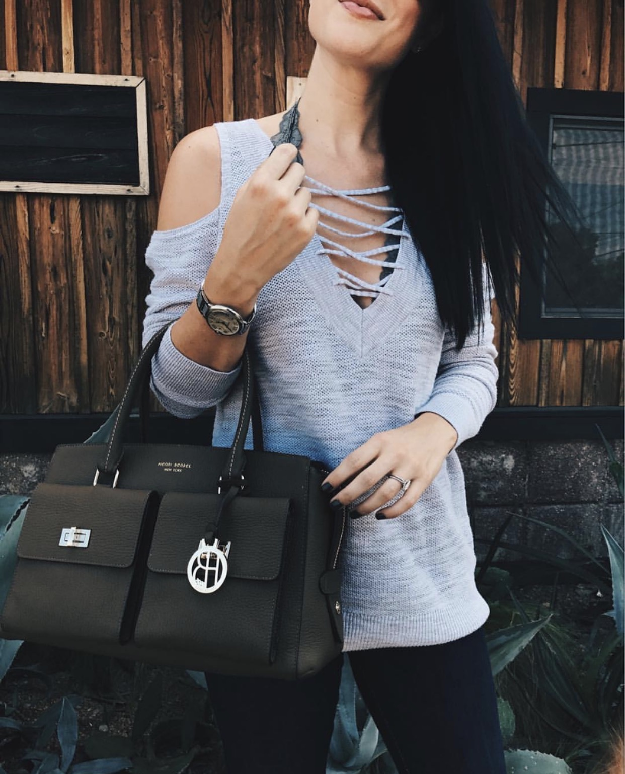 Instagram Outfit Roundup - Best Blogger Looks from September | fall fashion tips | fall outfit ideas | fall style tips | what to wear for fall | cool weather fashion | fashion for fall | style tips for fall | outfit ideas for fall || Dressed to Kill