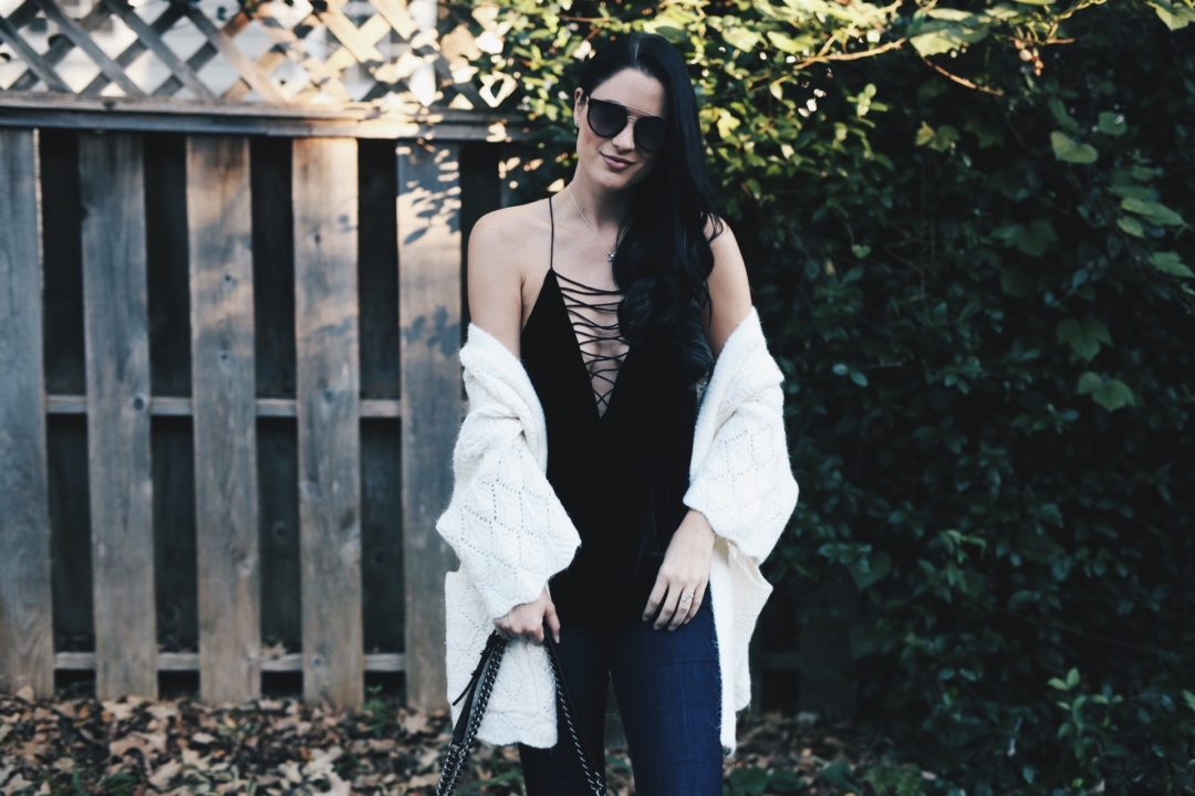 DTKAustin has rounded up her top cardigans for Fall and Winter that are under $100 from Chicwish.