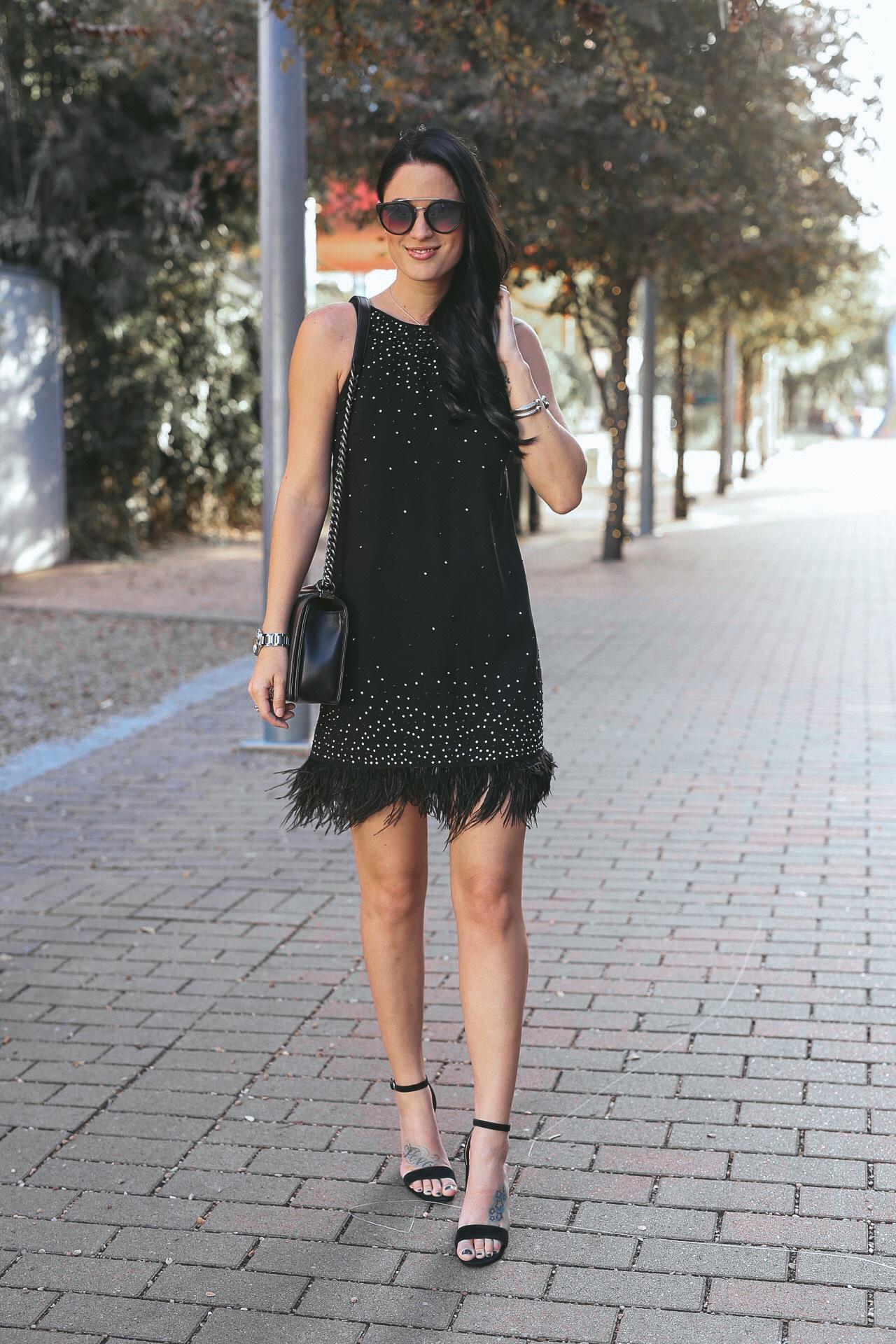 12 Affordable Little Black Dresses   little black dress style   classy little black dress   classic little black dress   LBD style   classic LBD   LBD outfit    Dressed to Kill #lbd #littleblackdress #affordableLBD