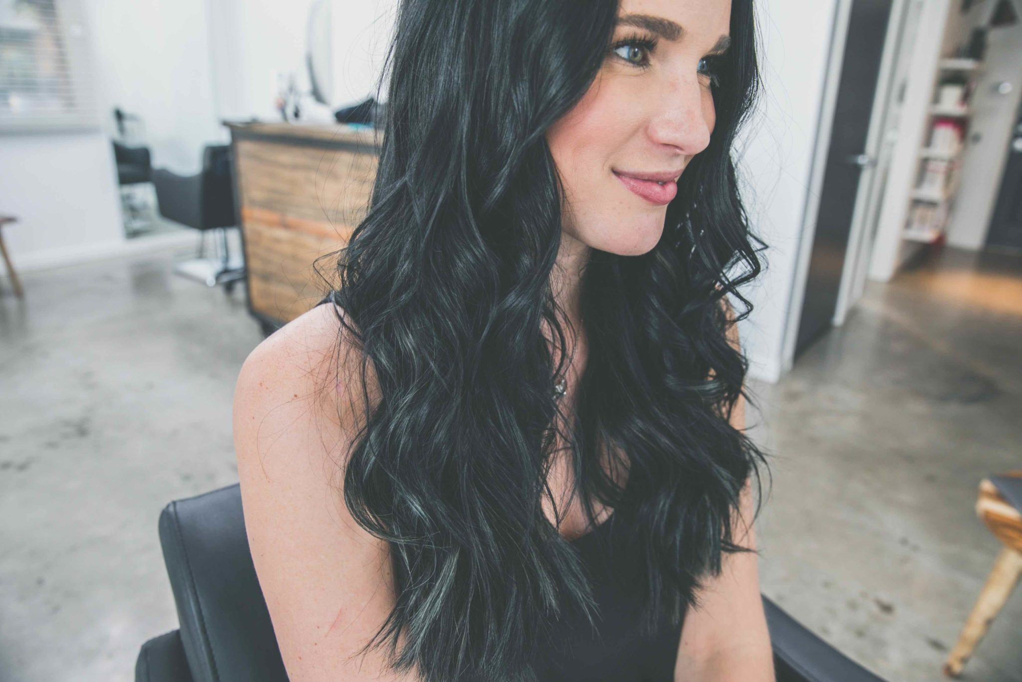 DTKAustin shows a tutorial on the best hair extensions for fine hair, Natural Beaded Rows.   Best Hair Extensions for Fine Hair   Natural Beaded Rows Tutorial and Review   hair extensions for fine hair   hair extension tutorial   how to add hair extensions   hair tips and tutorials   beauty tips and tutorials    Dressed to Kill #hairextensions #beautytips #hairtips #hairextensiontips