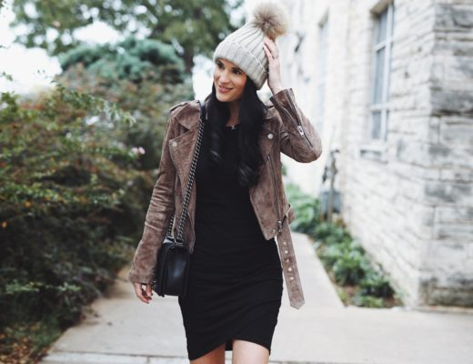 DTKAustin shares her favorite Fall/Winter booties that are all under $100 from Nordstrom.