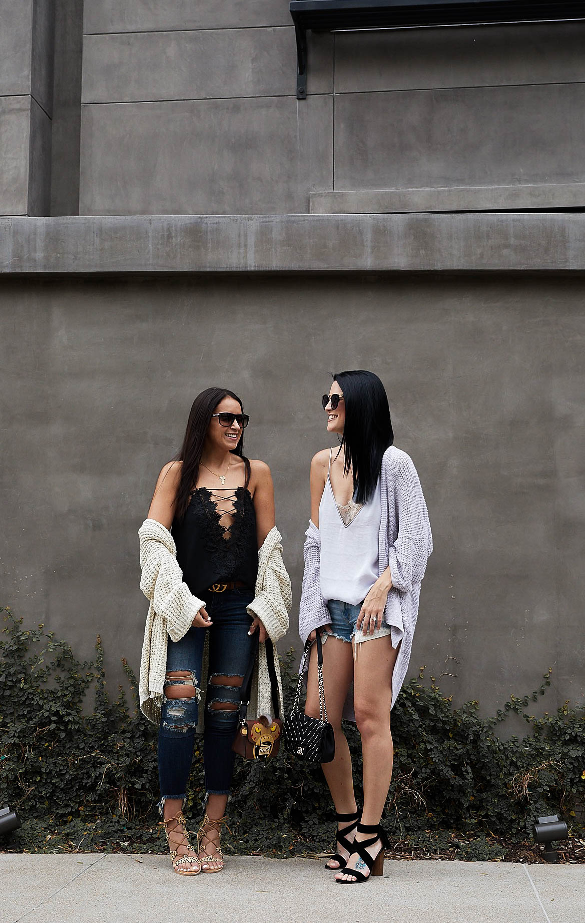Austin Blogger DTKAustin is talking about the importance of having an amazing best friend in the industry you work in. - The Importance of Strong Friendships by popular Austin blogger Dressed to Kill