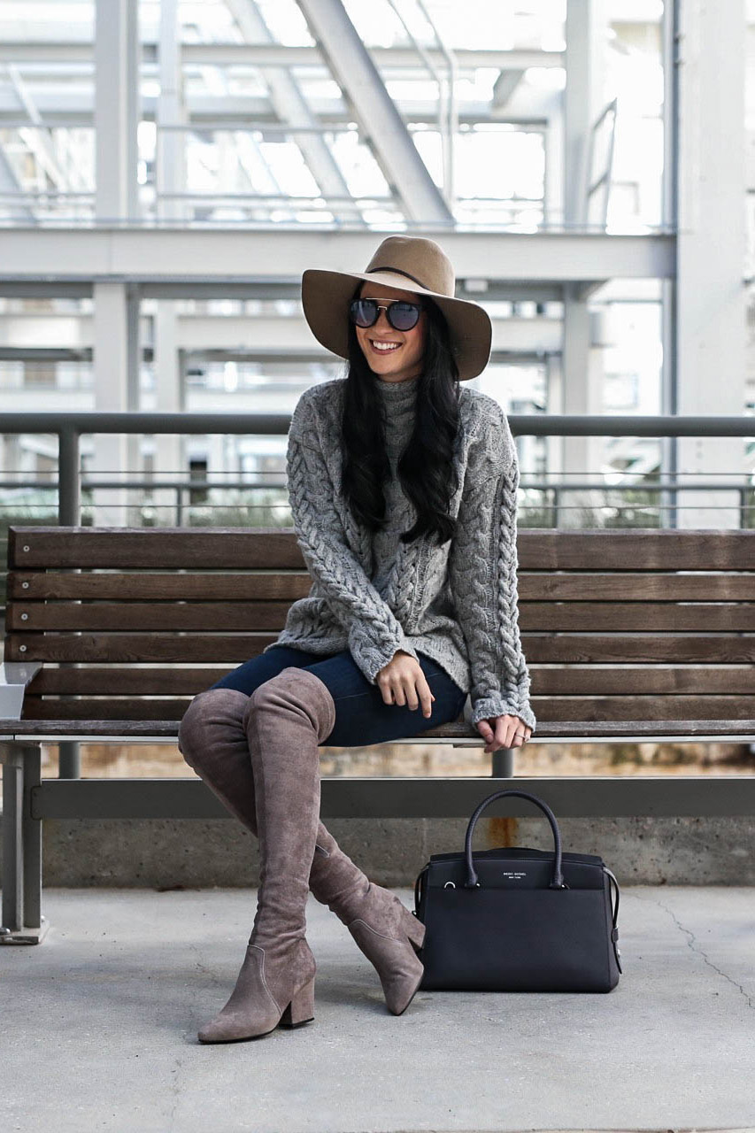 Affordable Sweaters You Need This Winter Under $100 from Chicwish | winter sweaters | affordable winter sweaters | winter fashion tips | what to wear for winter || Dressed to Kill #sweaterweather #wintersweaters #affordablesweaters - Chicwish Winter Sweaters Under $100 by Austin fashion blogger Dressed to Kill