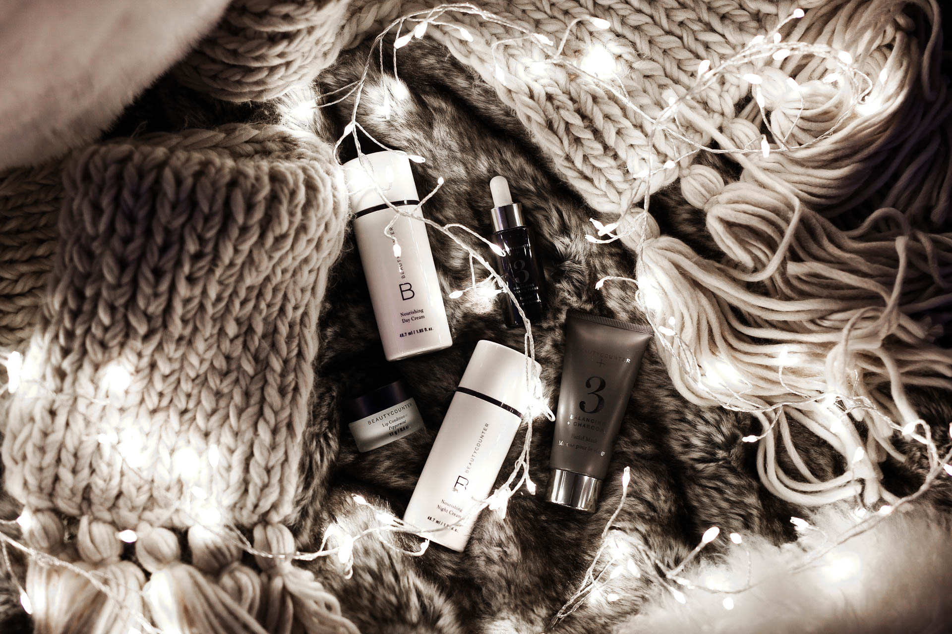 DTKAustin shares why you need to switch to safer, healthier skincare and beauty products along with what she recommends to use. - Safer Skincare Products for the New Year by popular Austin style blogger Dressed to Kill