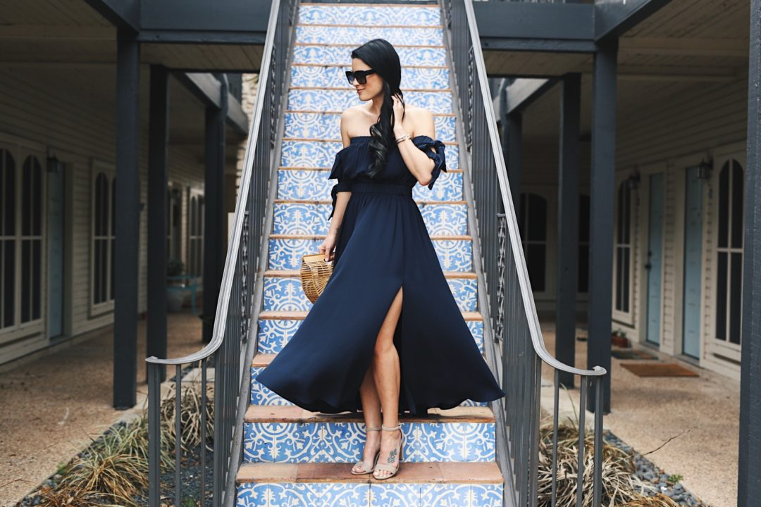 DTKAustin is sharing her favorite Spring transitional dresses from Nordstrom for all budgets. - Spring and Summer Dresses by popular Austin fashion blogger Dressed to Kill