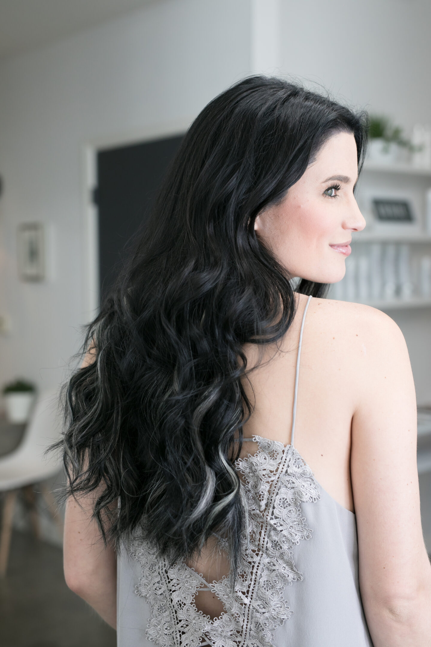 {T3 Convertible Interchangeable Curling Wand Tutorial}