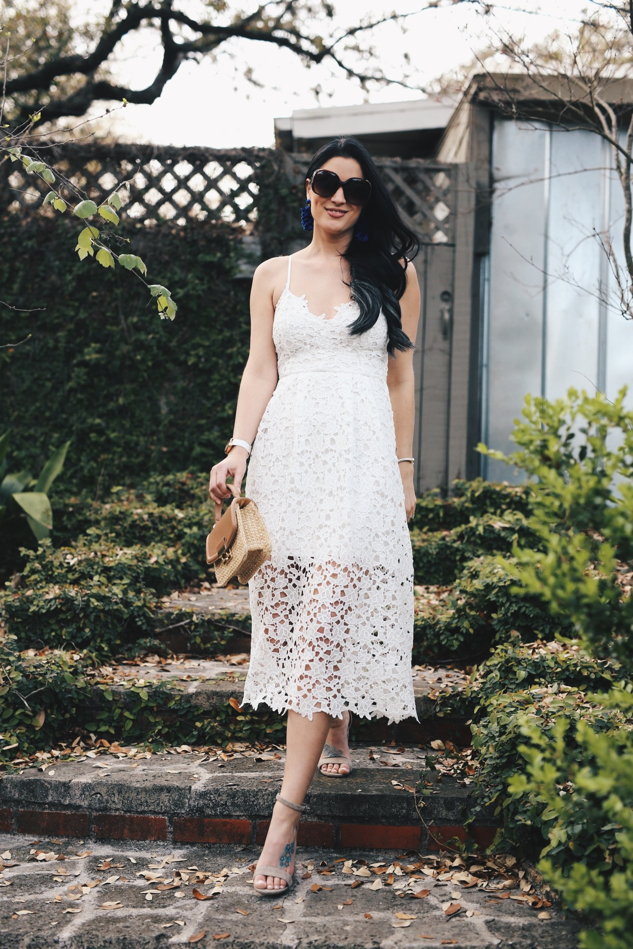 12 Affordable Easter Sunday Dresses all Under $100 for Spring || Dressed to Kill #easterdresses #springdresses #springoutfit - 12 Cute Easter Dresses Under $100 by popular Austin style blogger Dressed to Kill
