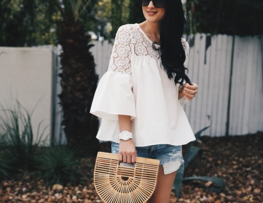 DTKAustin shares why she has always loved G Shock watches by Casio and why you need to invest in one for your summer wardrobe. - G Shock Smart Watch review by popular Austin style blogger Dressed to Kill