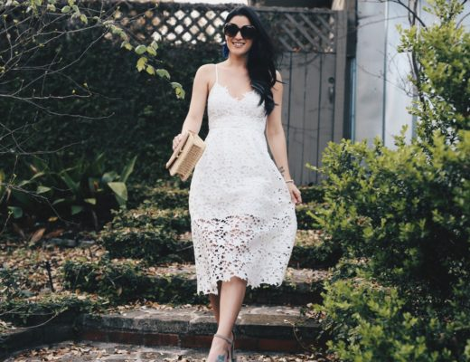 DTKAustin is sharing her top 12 must-have dresses for Easter if you are on a budget. Every dress is under $100 and perfect for Spring. - 12 Cute Easter Dresses Under $100 by popular Austin style blogger Dressed to Kill
