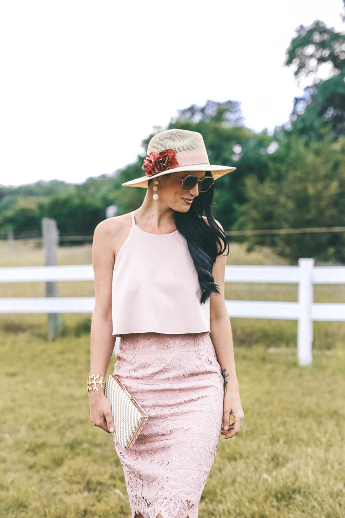 Diy Kentucky Derby Hat Dressed To Kill