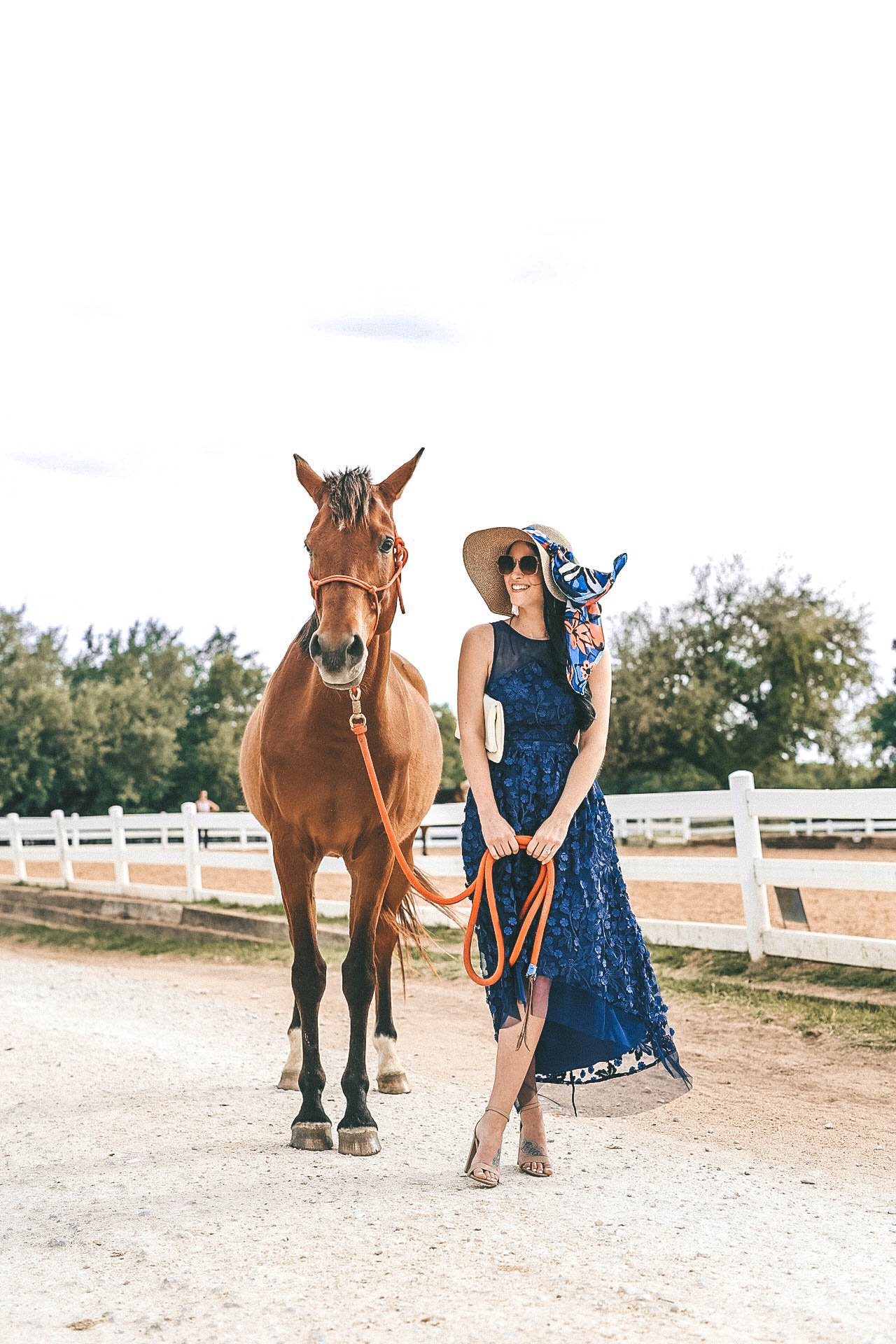 What to Wear to a Kentucky Derby Party featured by popular Austin Fashion blogger, Dressed to Kill.