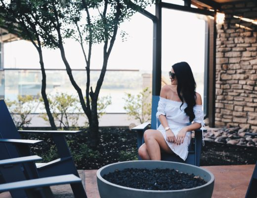 DTKAustin shares where the best vacation and staycation spot near Austin is; the Lakeway Resort & Spa.