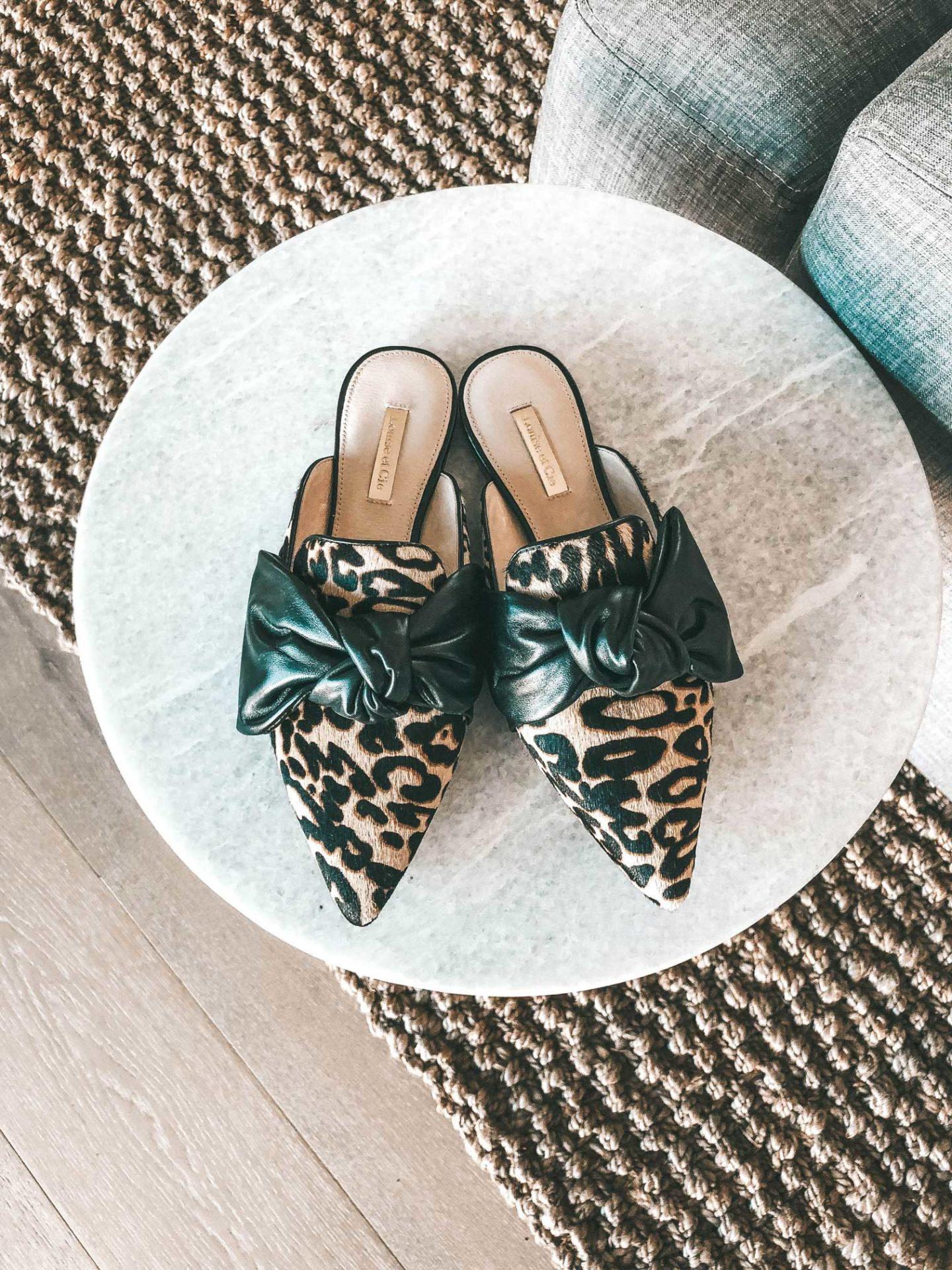 Louise-et-Cie-Leopard-Bow-Flat-NSALE