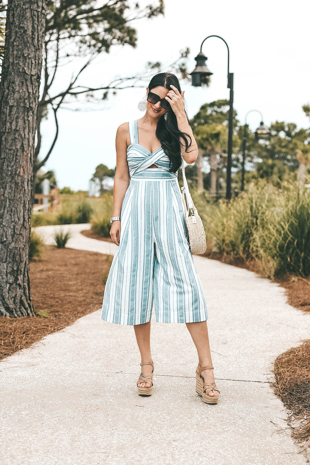 DTKAustin shares her must have romper/jumpsuit for summer from Red Dress Boutique that is under $100 | summer style | summer fashion | summer outfits | women's outfits | summer romper | summer jumpsuit | outfits under $100 || DTK Austin #summerstyle #summerfashion #summeroutfit #womensoutfit #summerjumpsuit #fashionunder100 #under100 #affordablestyle #dtkaustin