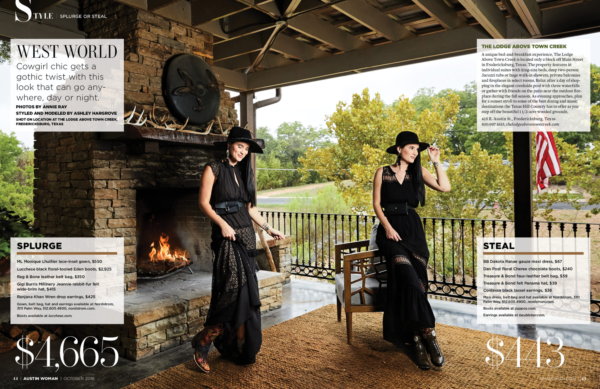 DTKAustin shares Splurge or Steal black maxi dress options that look like they came right out of West World. | high end style | affordable maxi dress | Little Black Dress | Black Maxi Dress | monique lhuillier || DTK Austin #splurgeorsteal #fashion #style #womensoutfits #gamedaylooks #dtkaustin - {Splurge or Steal - Black Lace Maxi Dress} featured by popular Austin fashion blogger Dressed to Kill