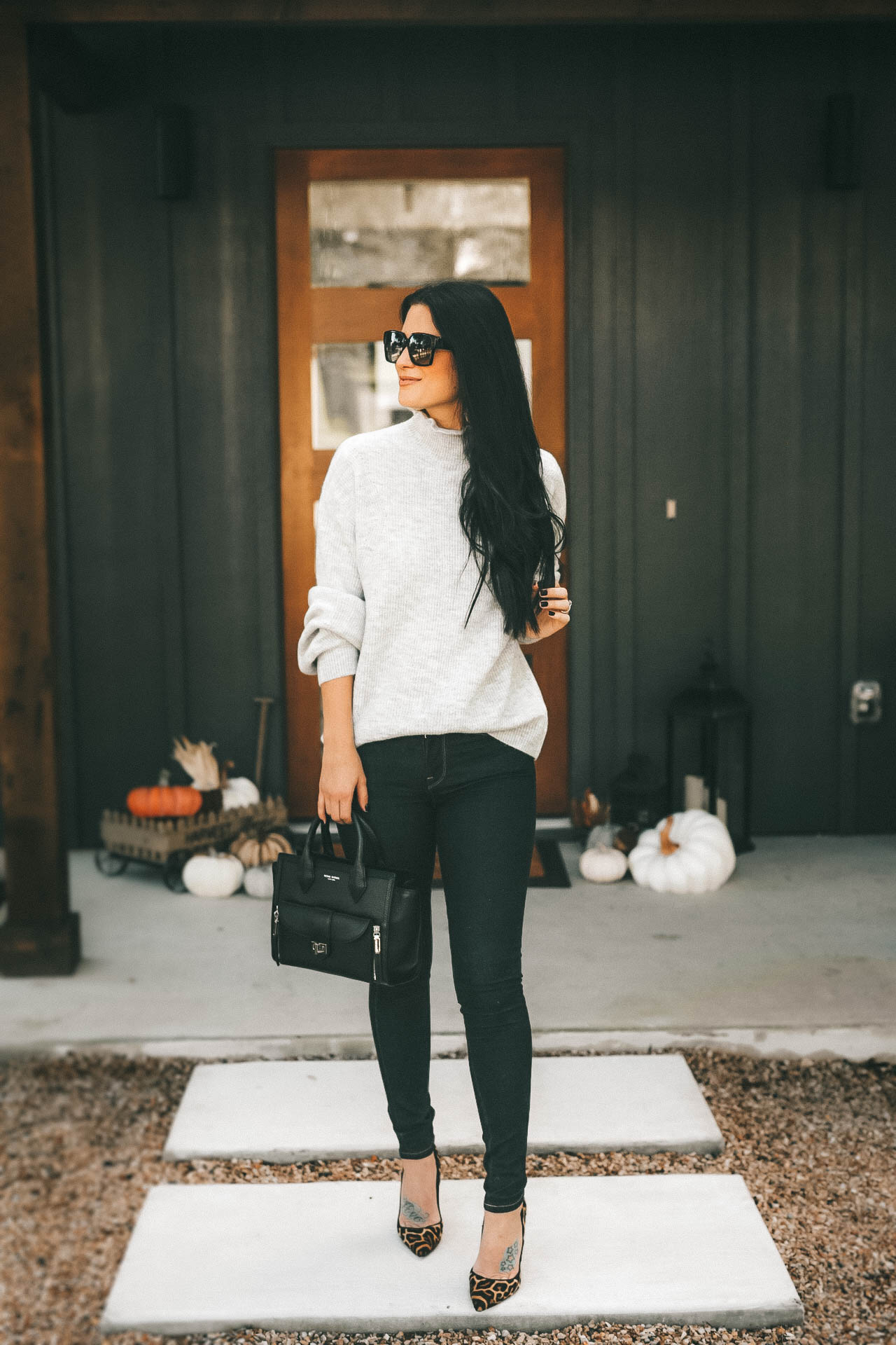 {Best Skinny Jeans for Every Body Type}