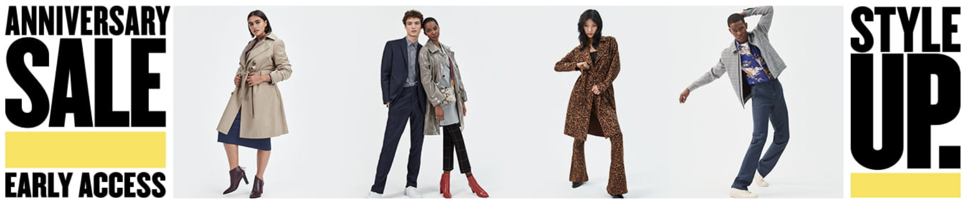 Tips on How to Shop the 2019 Nordstrom Anniversary SALE by popular fashion blog, Dressed to Kill: image of an Nordstrom anniversary sale flyer.