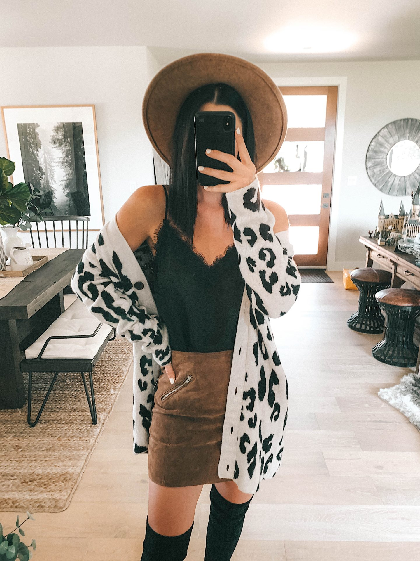 {Create a Capsule Wardrobe with Nordstrom Anniversary Sale Pieces}