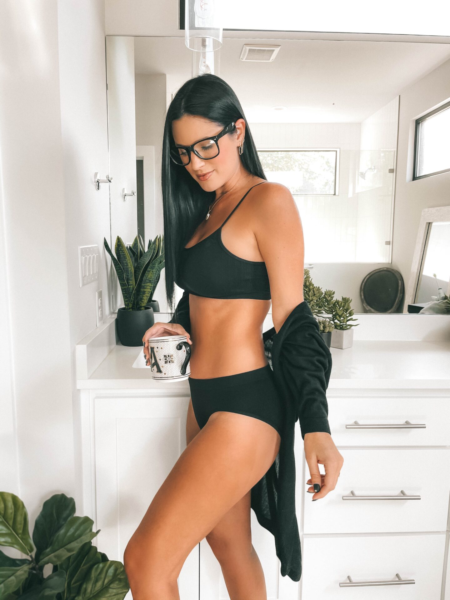 {Where to Find the Most COMFY Bras + Undies}